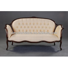 French style loveseat living room sofa XY0360