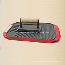Ce Qualified Cast Iron Giddle Plate Suppleir From China