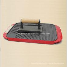 Ce Qualified Чугунные плиты из гипса из Китая