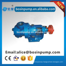 VIS high transported hydraulic internal gear pump with small vibration