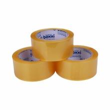 Cintas removibles adhesivas de embalaje Bopp a prueba de humedad