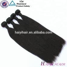 Gros prix pleine cuticule épaisse extrémités non traitées 100 cuticules vierge cheveux péruviens