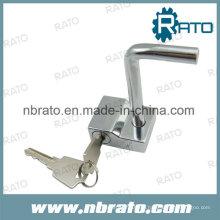 Kleine Anhängerkupplung Pin Lock