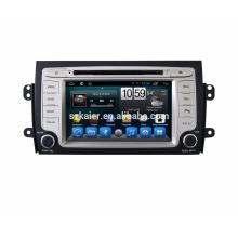 Qcta core processor Car GPS for suzuki SX4 2006 -2011 with Radio,wifi,3g,Android 7.1