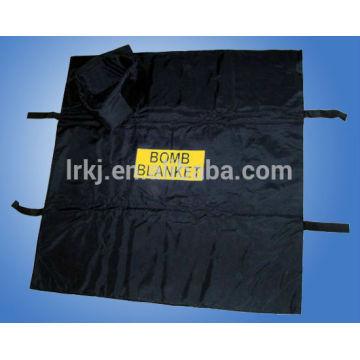 Anti Bomb Blast Suppression Explosive Proof Blanket / Ballistic Shield