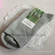 Calcetines de hombre por mayor Vestido personalizado algodón absorbente de sudor