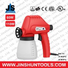 JS 2015 Fiberglas-Spritzpistole Pumpe Sprayer110W JS-983PQ