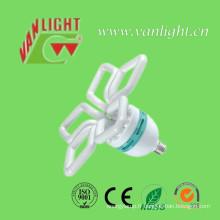 Fleur CFL lampes haute puissance (VLC-FLRD-105W)