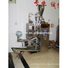 Shanghai Automatic Thread Label Tea Bag Coffee Bag Packing Machine