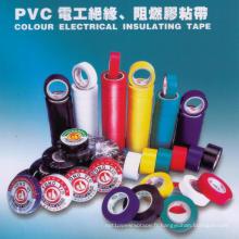 Ruban d'isolation électrique en PVC (EI110-GH)