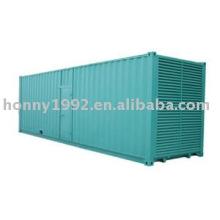 600kW-1600kW Tipo de contenedor Grupos electrógenos