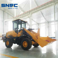SNSC Front End Mini Loader ZL15