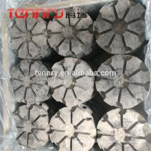 Aluminum Melting Anti-oxidation Coating Graphite Rotor