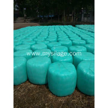 Silage Wrap Film for Legumes