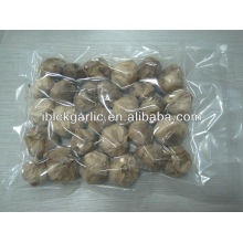 500g Package Natureal Black Garlic for 2013