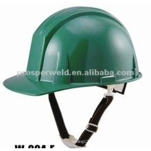 Schutzhelm mit PVC / ABS-Material