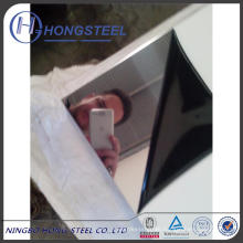 Baosteel 430 stainless steel plate 430 stainless steel plate from baosteel ningbo