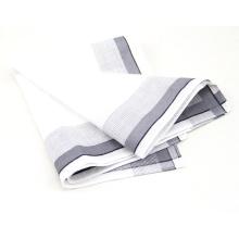 Bester Preis benutzerdefinierte Mode Hanky Einstecktuch Seide Taschentuch