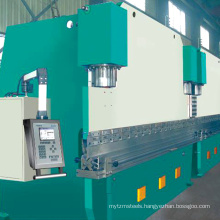 CNC shearing machine, cutting machine