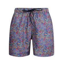 Европейские плавки Пляжная одежда Мужские шорты для плавания