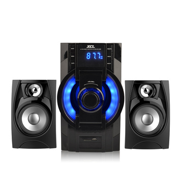 2.1 Mini-Bluetooth-Woofer-Lautsprechersystem