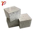 2018 Hot Sale Lightweight Sandwich Panel Eps Fiber Cement Wall Board