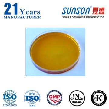 Catalasa para proceso textil para limpieza con peróxido