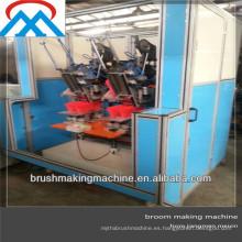 2014 máquina caliente de la escoba de la venta / cepillo automático que hace la máquina / cepillo de alta velocidad fabricante