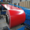 Colorful PPGI Roof Sheets Steel