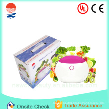 2015 new products Multifunctional easy to use diy mask machine