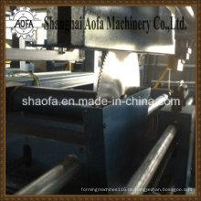 Sandwichplattenmaschine (AF-1025)