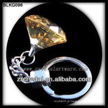 K9 cristal em branco para gravação a laser 3D BLKG098