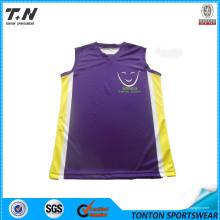 Custom Ncaa Basketball Jersey 05