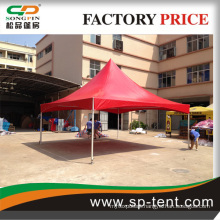 latest design tension tent used in canton fair or sport meeting