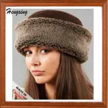 Зимняя Мода Шляпы