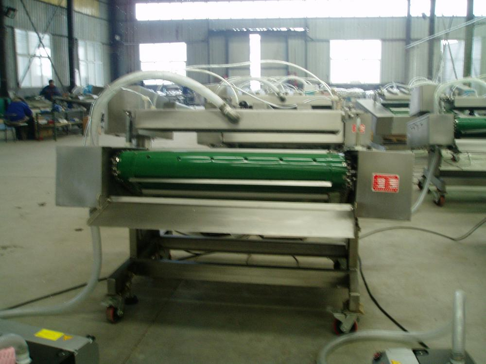 Waffle Products Vacuum Packing Machine