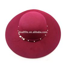 Projetar seu próprio estilo balde chapéu com alta qualidade