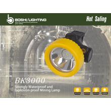 BK3000 Wasserdichte LED explosionsgeschützte Licht, industrielle LED-Licht und Bergbau-Lampe