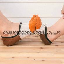 Padre niño estilo verano algodón calcetines calcetines Inhouse calcetines del piso
