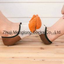 Parentchid estilo verano algodón calcetines piso calcetines inhouse calcetines