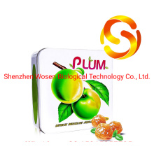 Detoxification and Maintenance Green Plum