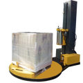 Dyehome auto pallet machine wrapping