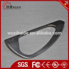Titanium bending/machining, 5axis titanium cnc machining parts, cnc machining titanium components and parts