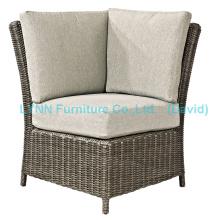 Garden Chair Rattan Corner Sofa
