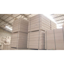 Korea need compressed wood blocks