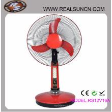 Перезаряжаемый настольный вентилятор