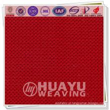 YT-3045, tecido de malha tricot de poliéster