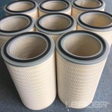 Cartucho de filtro del extractor de humos del colector de polvo