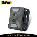Câmera Scouting infravermelha exterior da caça da fuga da detecção de movimento da câmera da fuga