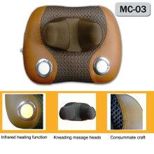 Cojín de masaje automático, cojín de masaje, masajeador automático